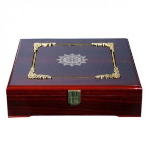 MDF BOX 9