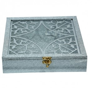 MDF BOX 6